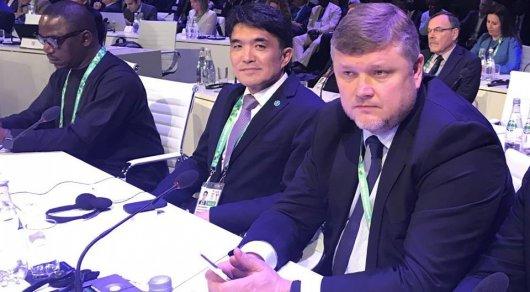 Объявлено место проведения юношеских Олимпийских игр-2022