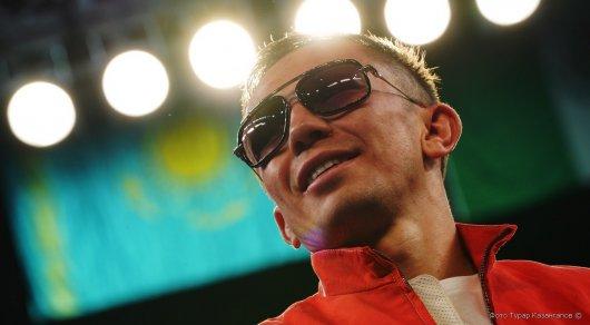Реванш Головкина и «Канело» может пройти в другой весовой категории
