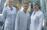 Костанайские врачи спасли жизнь роженице, потерявшей два литра крови