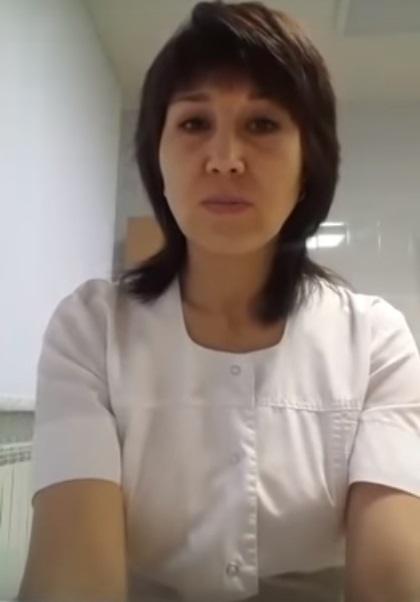 Медсестру, заявившую во всеуслышание о нарушениях в поликлинике №4 Костаная, уволили (Видео)