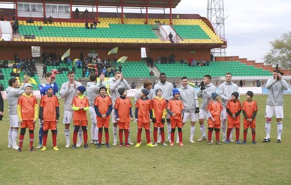 Бесплатно посетить матч в Костанае между командами «Тобол» и «Кызыл-Жар СК» сможет любой желающий