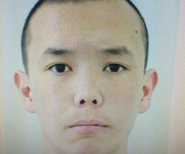 Полиция объявила о розыске без вести пропавшего парня из Аркалыка