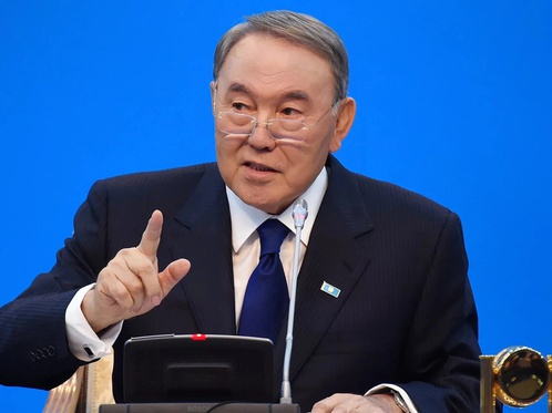 Неприкосновенных не будет: 15 цитат Нурсултана Назарбаева о коррупции