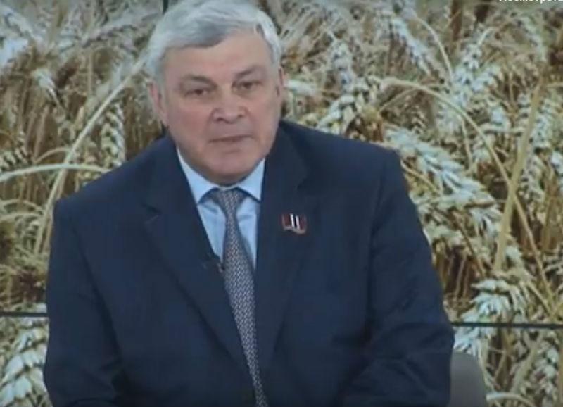 Депутат хочет восстановить железную дорогу из Русской Поляны в Казахстан