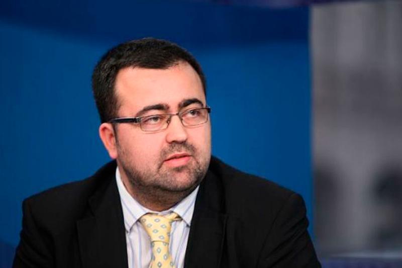 Раду Магдин: Казахстан является значимым игроком с точки зрения Евросоюза