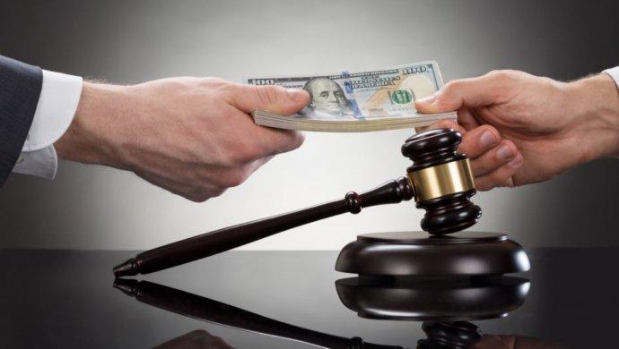 12 лет тюрьмы получил экс-замакима Талдыкоргана за взятку