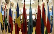 Байжанов посетил встречу секретарей Советов безопасности стран СНГ