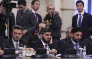 На Астанинский процесс приедет сирийская оппозиция