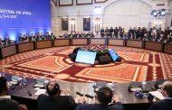 На встрече по Сирии в Астане обсудят ситуацию в Идлибе