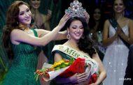 Титул «Мисс Земля» завоевала жительница Вьетнама