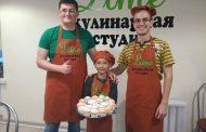 Волонтеры социального проекта «Вкус добра» устроили благотворительную ярмарку в Костанае