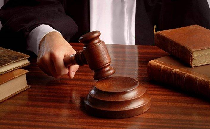Ранее озвученную информацию антикоррупционного ведомства о задержании председателя Аулиекольского районного суда опроверг суд своим постановлением
