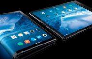 Продажи гибкого смартфона стартовали в Китае