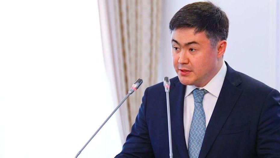 Сулейменов поручил усилить работу антимонопольного комитета МНЭ