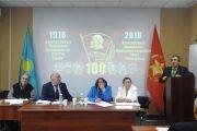 Костанайские коммунисты в поиске кандидатов в депутаты в маслихаты всех уровней
