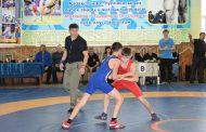 В Костанае прошел ежегодный турнир по греко-римской борьбе памяти Владимира Матвиенко