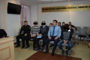 Прокурор запросил для двух парней, избивших и похитивших человека, 5 лет тюрьмы, а для третьего участника преступления – «условку»