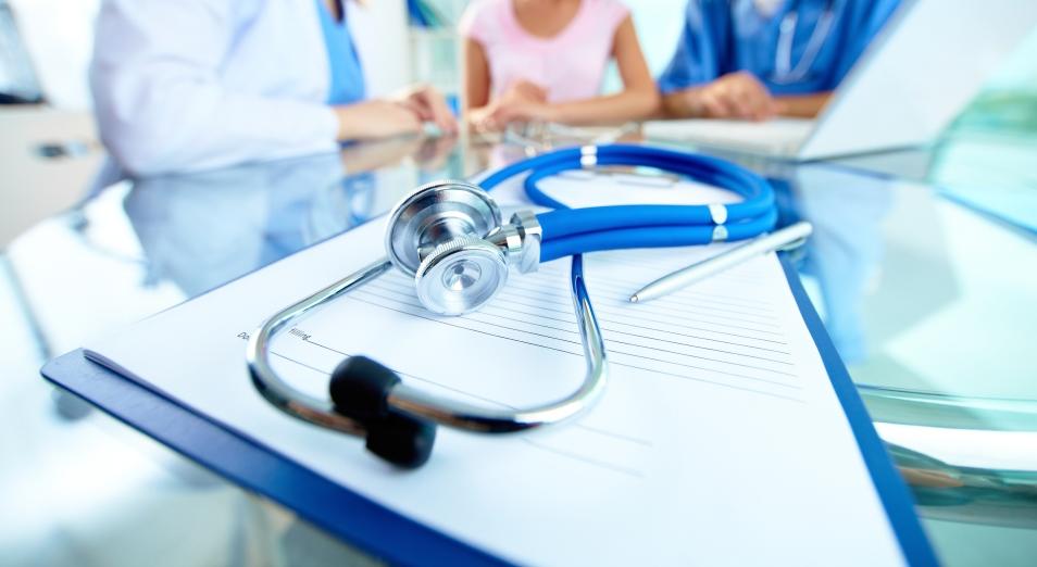 Названы самые частые проблемы казахстанцев со здоровьем