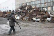 Поймать «За руку» недобросовестных скупщиков металла пытаются полицейские Костаная