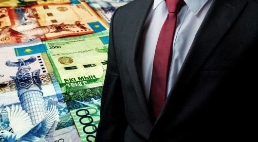 Поручения начальства — Байменов про мотивы коррупционеров