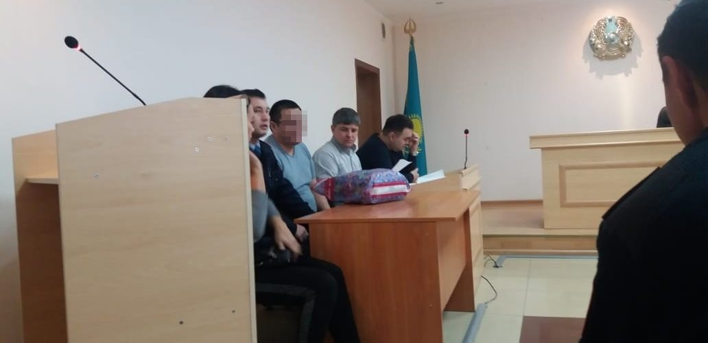 Дело РГП «Енбек-Костанай» о 20 млн тенге: потерпевший сообщил, что заявление на Кайрата Успанова он писал под диктовку сотрудника антикоррупционной службы
