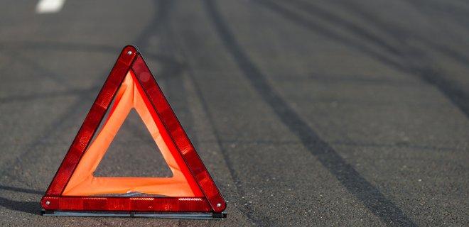 На трассе Костанай-Затобольск водитель влетел в ограждение