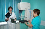Журналисты «Тобол Инфо» на себе испытали новый маммограф, установленный в поликлинике №3