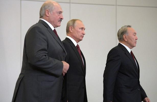 Россияне назвали Казахстан и Белоруссию самыми успешными странами СНГ