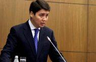 Серик Абденов стал заместителем главы КТЖ