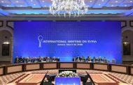 США предлагает свернуть Астанинский и Сочинский процессы по Сирии