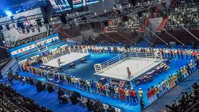 Когда и где пройдет ЧМ-2019 по боксу