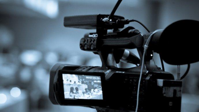 Парламент принял закон о кино