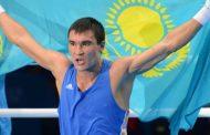 Акан Сатаев снимет фильм о боксере Серике Сапиеве