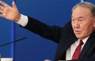 Назарбаев уверен, что у Путина нет планов по захвату восточных земель Украины