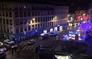 МИД выясняет наличие граждан Казахстана среди погибших и пострадавших в Страсбурге