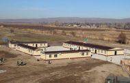 На казахстанско-кыргызской границе открыли новые погранзаставы