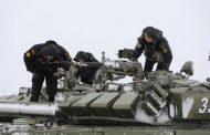 Министр обороны РК поднял по учебной тревоге танковую бригаду