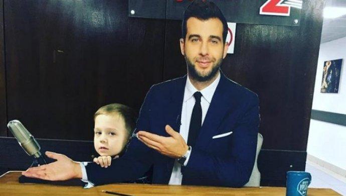 Четырехлетнего костанайца позвали в Россию на Первый канал