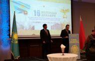 Минск и Астана намерены наращивать промышленную кооперацию