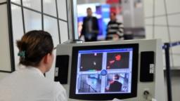 Пассажиров проверяют на лихорадку Зика в аэропорту Алматы