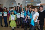 В информационном агентстве «ТоболИнфо» подвели результаты конкурса рисунков и стихов «Костанай — родной край»