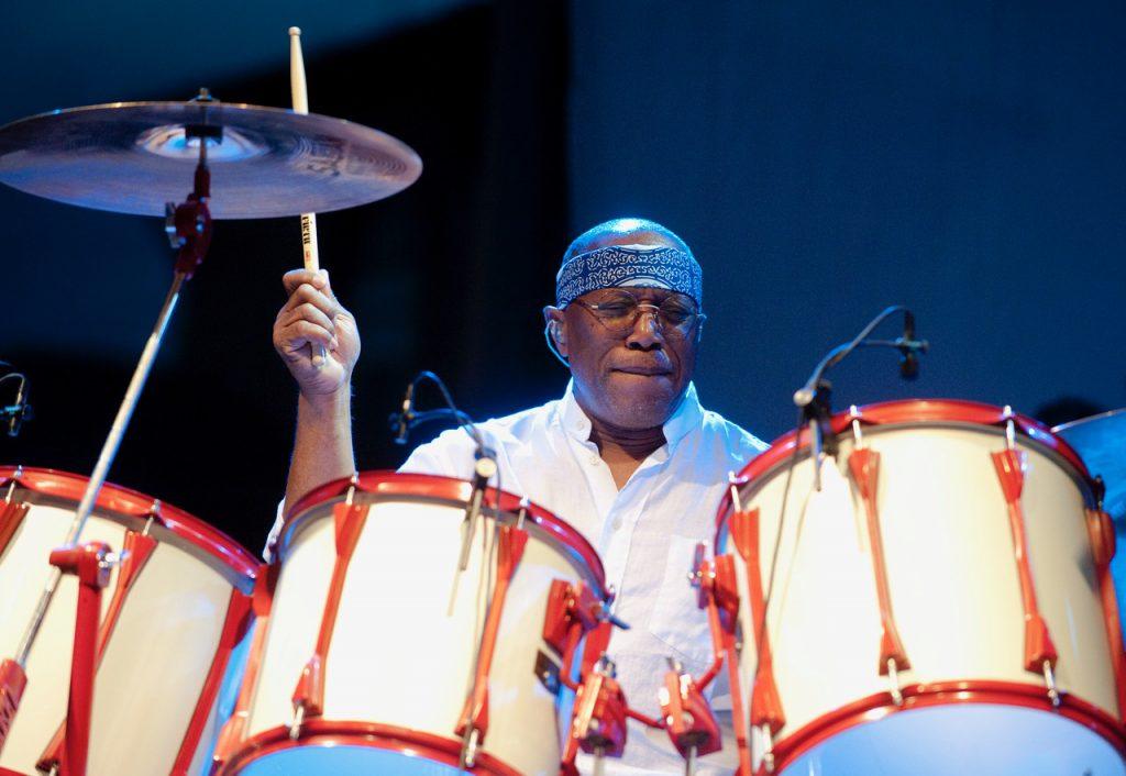 Мировая легенда джаза Билли Кобэм выступит в Алматы