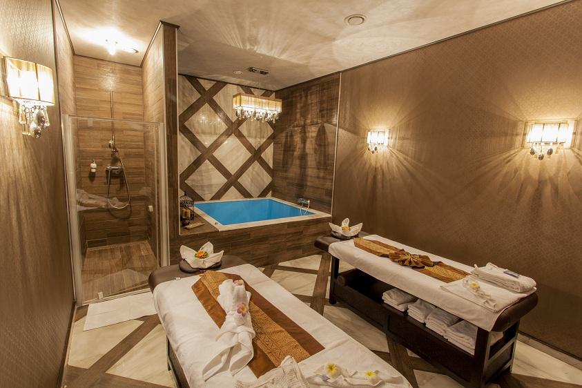 Два салона тайского массажа «накрыли» в Рудном и Костанае