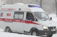 Четверо граждан Казахстана пострадали в ДТП в Оренбургской области