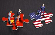 Тарифная война США и Китая: прогноз на перемирие?