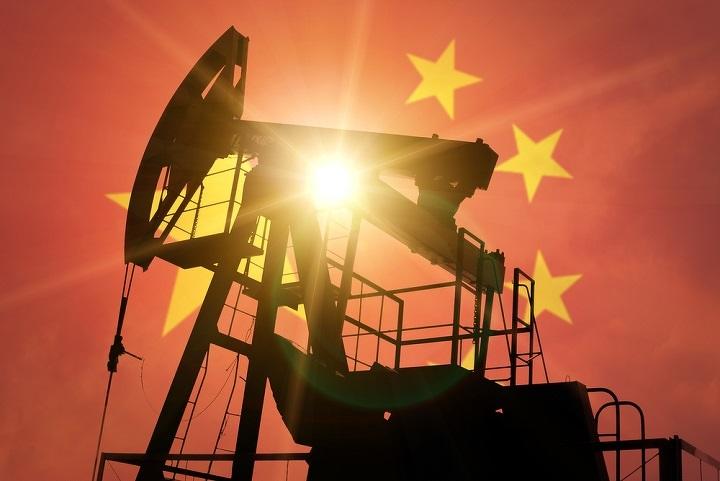 Восход «нефтеюаня»
