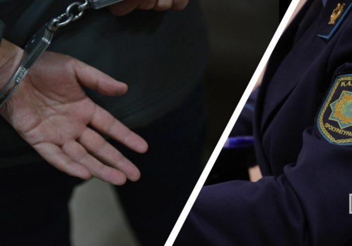 Начальник следственного комитета в Уральске обвиняется в мошенничестве и коррупции