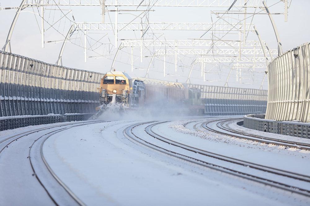 Спецоперация КНБ: задержаны сотрудники железной дороги и военизированной охраны
