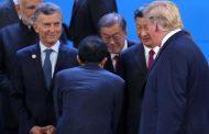 Китай и США договорились заключить новое торговое соглашение
