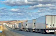 Таможенные пошлины для товаров из Казахстана отменили в Таджикистане